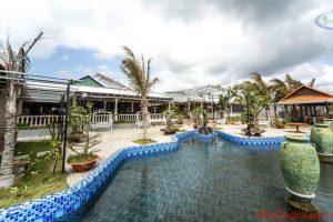 Nhà hàng Biển Xanh Phú Quốc