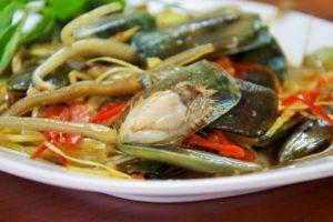 Ăn gì ngon khi đến Hà Tiên _ Kiên Giang ?
