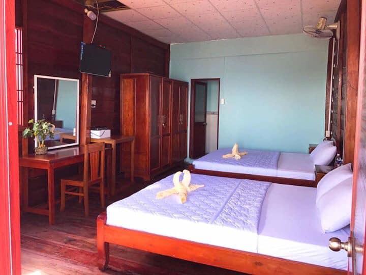 Huỳnh Đức Bungalow Resort