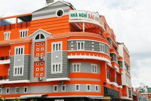 BẢO ANH Motel