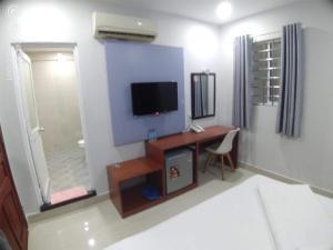 BẢO CHIÊU Motel